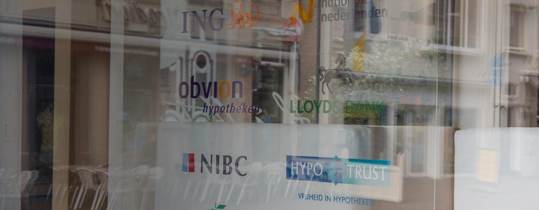 Roosendaal financiele meesters for Hypotheek rentes