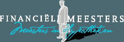 logo van financiele meesters