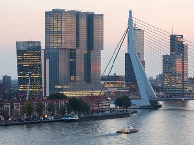 Financiële Meesters Rotterdam