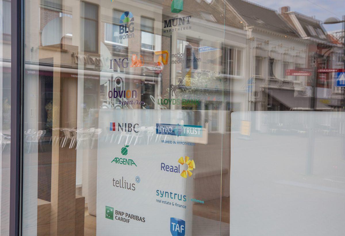 hypotheek meenemen bij verhuizing