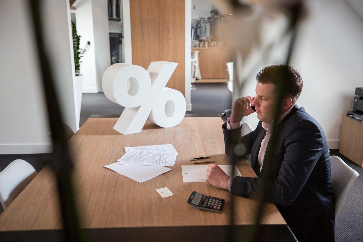 Kosten Badkamer Hypotheek : Verbouwing financieren: dit zijn de mogelijkheden financiële meesters