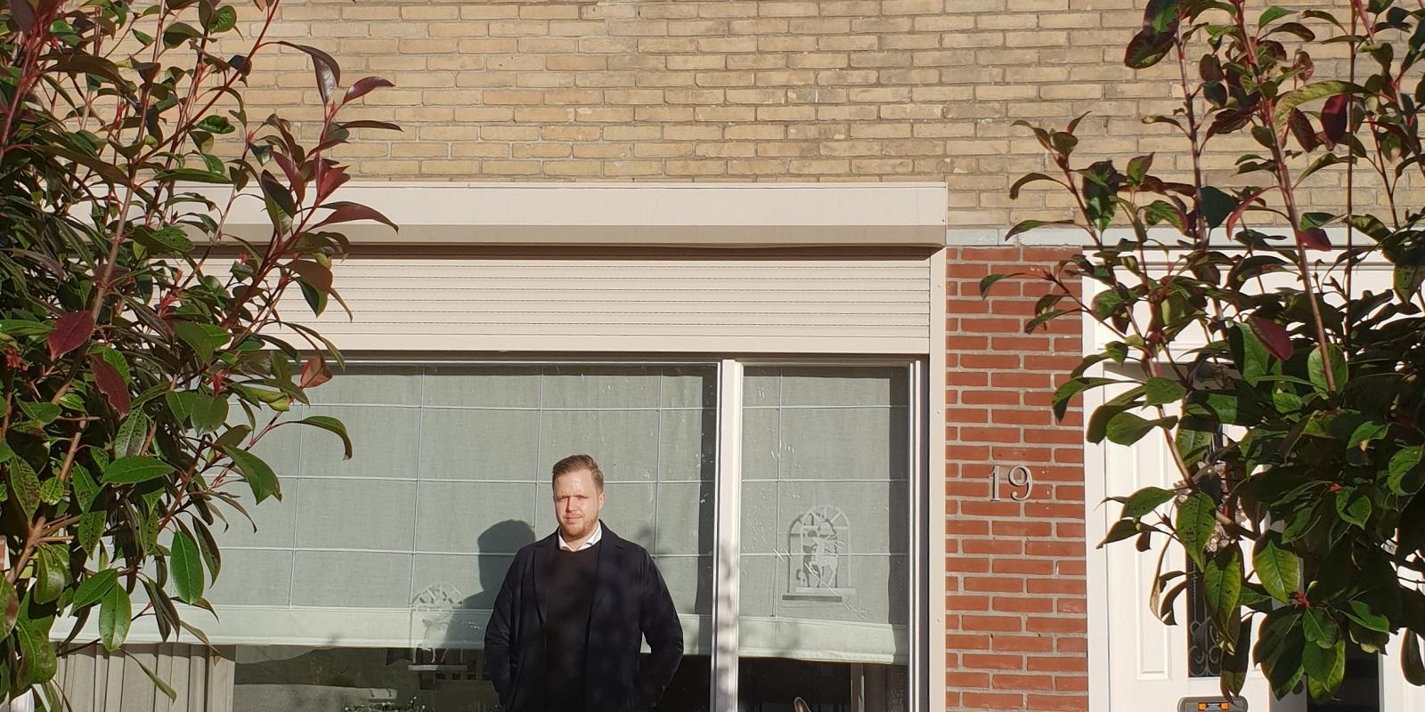 Huis kopen als ondernemer