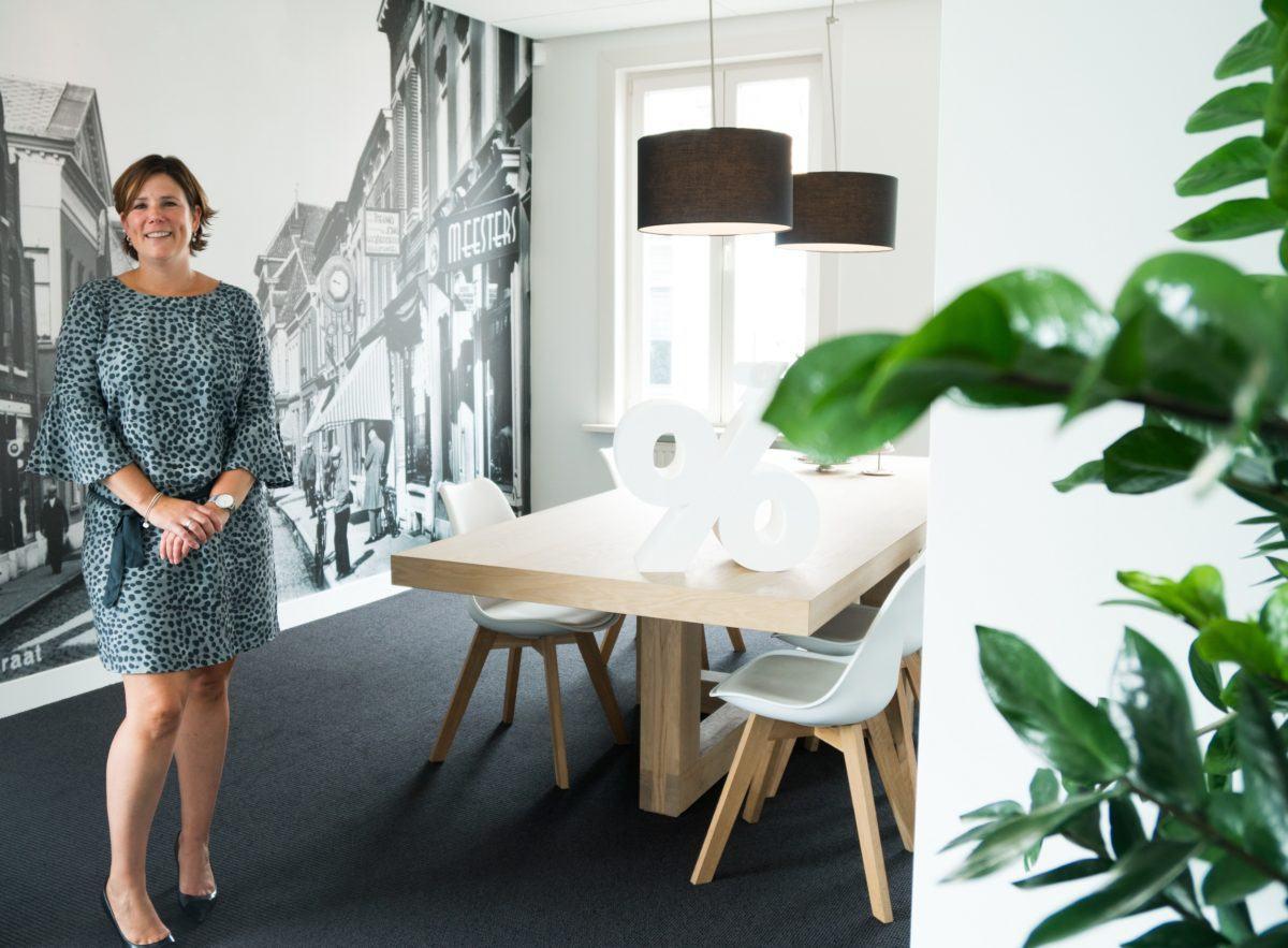 Marjolein Steenks Financiële Meesters Roosendaal
