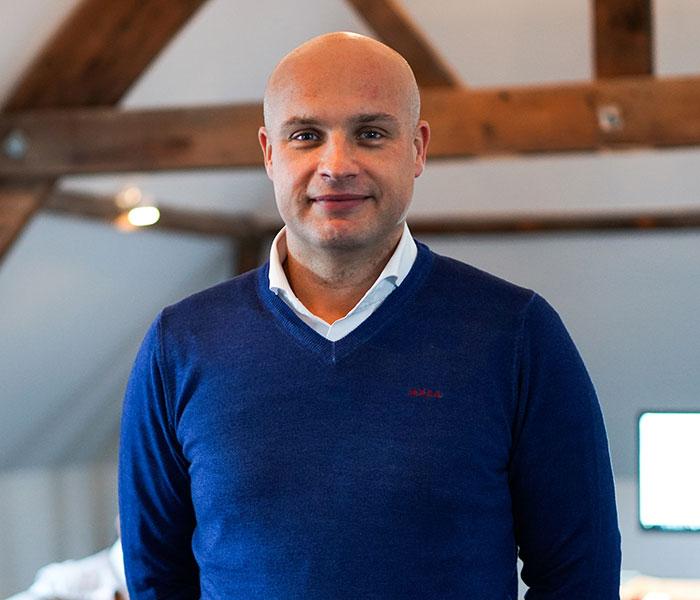 Hypotheekadvies Den Bosch door Klaas Dungelmann - Financiële Meesters
