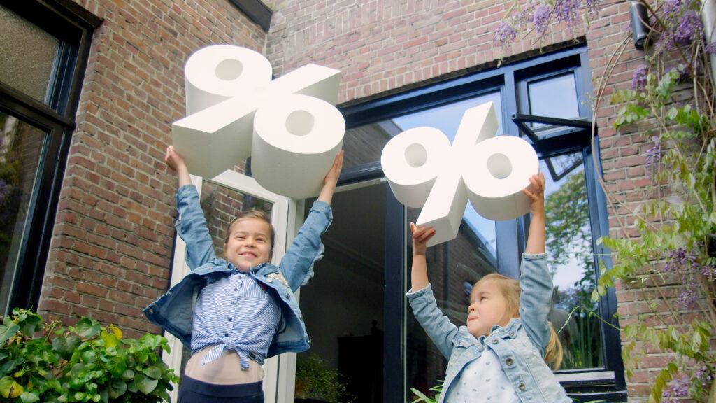 Hypotheek oversluiten in Roosendaal