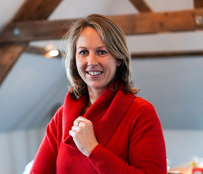 Hypotheekadvies Loon op Zand met Marieke van Rooij van Financiële Meesters
