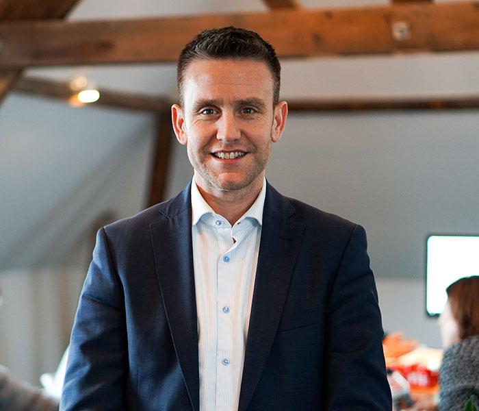 Hypotheekadviseur Floris de Nooij van Financiële Meesters Nijmegen