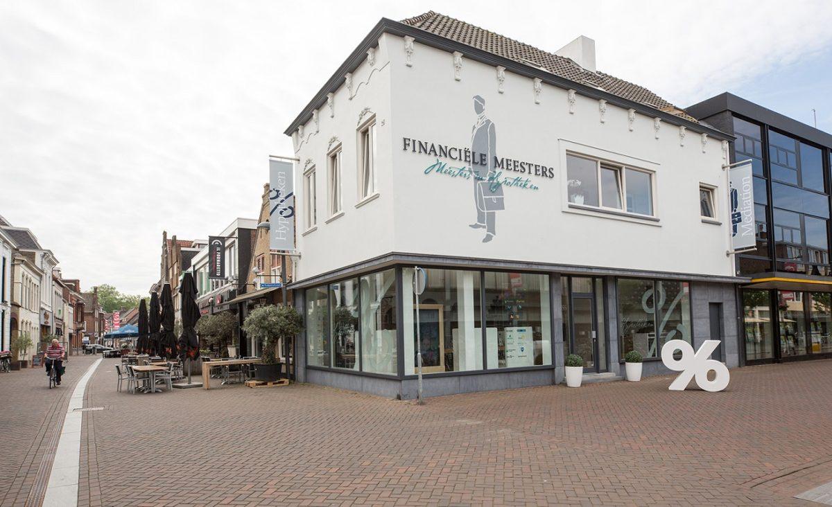 Rentevergelijker Financiele Meesters Roosendaal