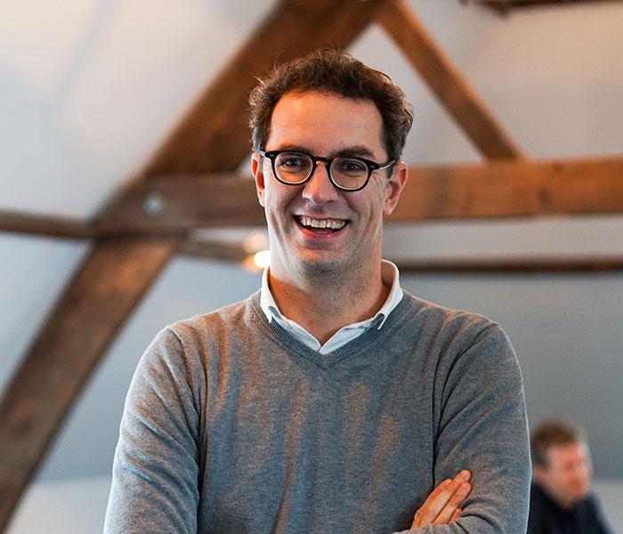 Hypotheekadvies Utrecht door Huib Klomp - Financiële Meesters