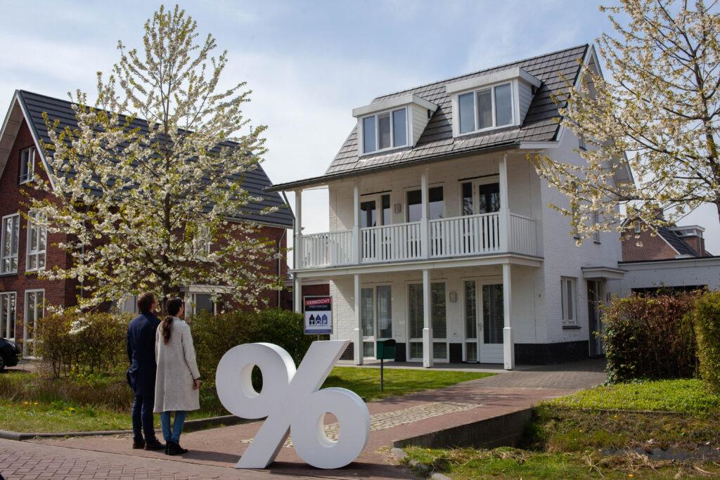 Een ander huis kopen in Beverwijk