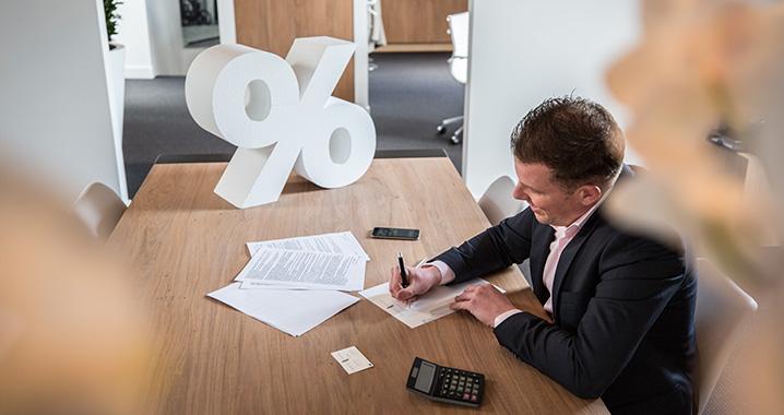 Maximale hypotheek berekenen om een ander huis te kopen