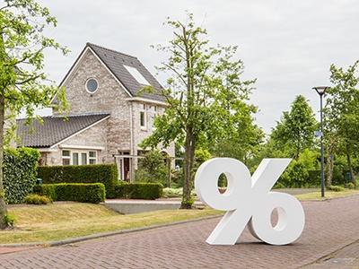 Hypotheek oversluiten berekenen met de tools van Financiële Meesters
