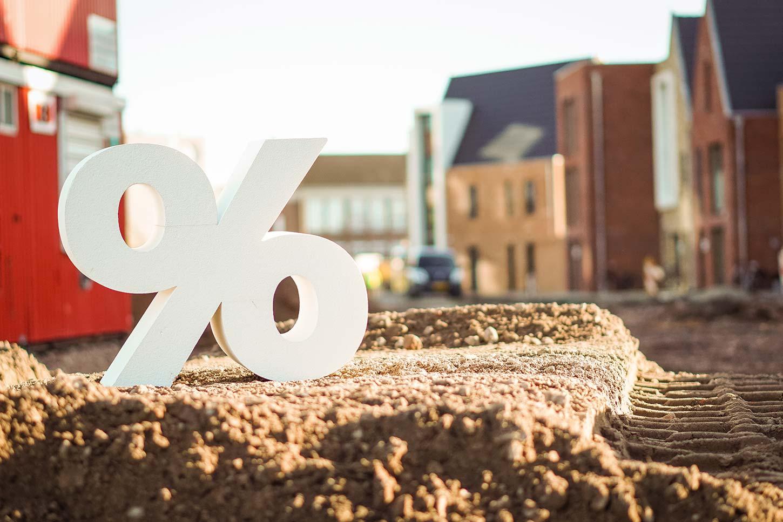 Een eerste huis kopen begint met de juiste hypotheek