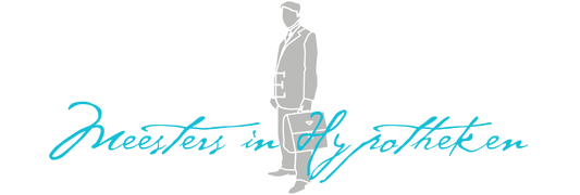 Financiële Meesters - Logo