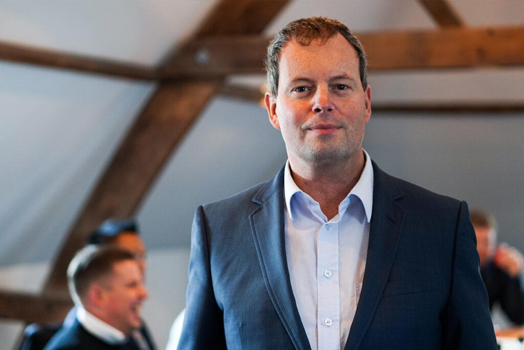 Gijs Geertse financiele meesters koudekerke