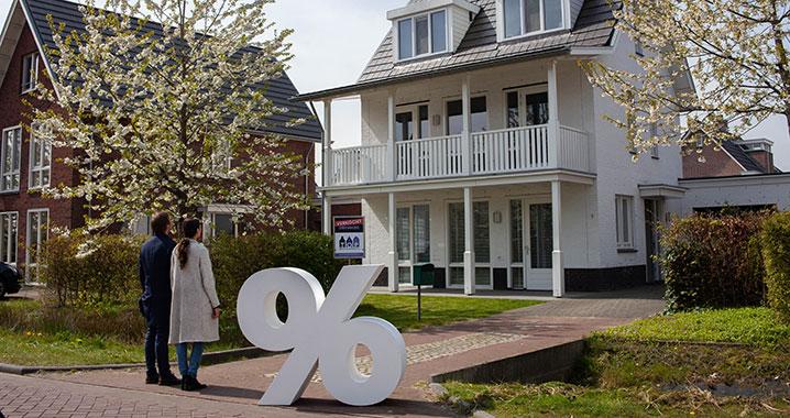 Eerst verkopen en dan een nieuw huis kopen of omgekeerd?