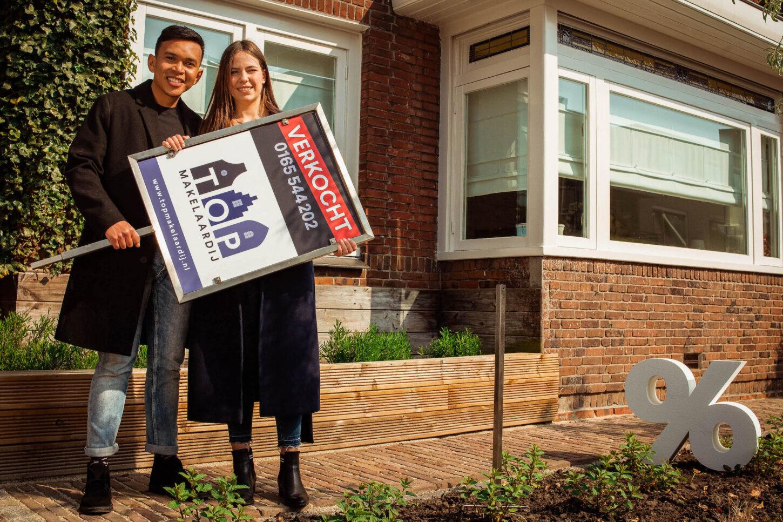 Eerste huis kopen financiele meesters