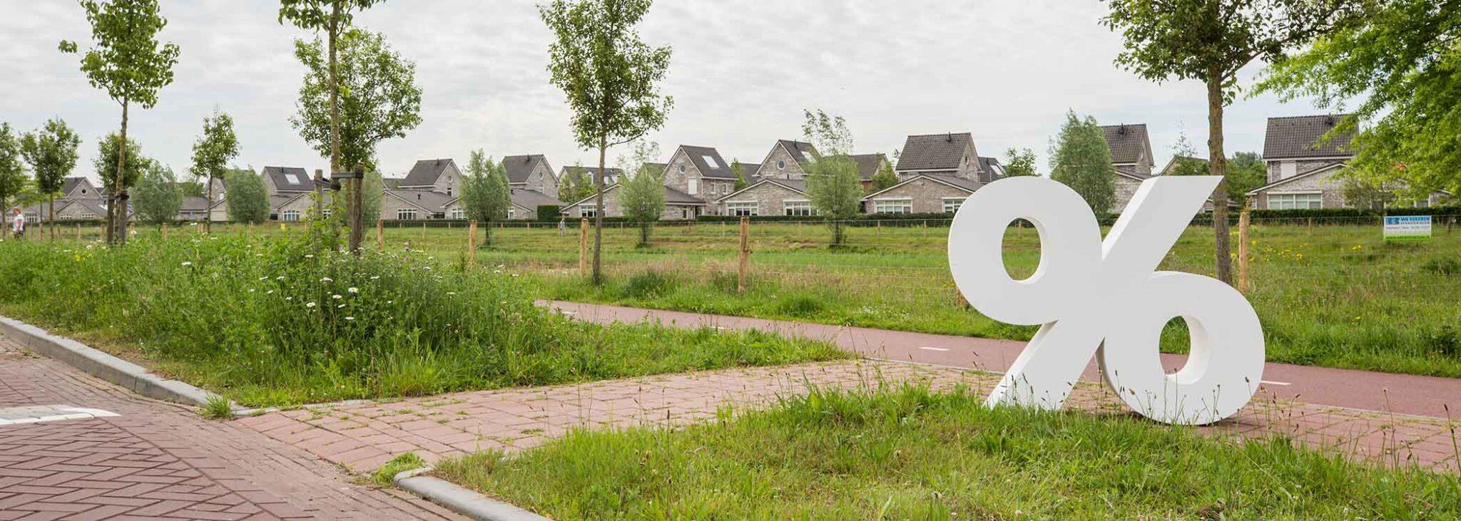 Hypotheek verlengen of oversluiten, wat is slimmer?